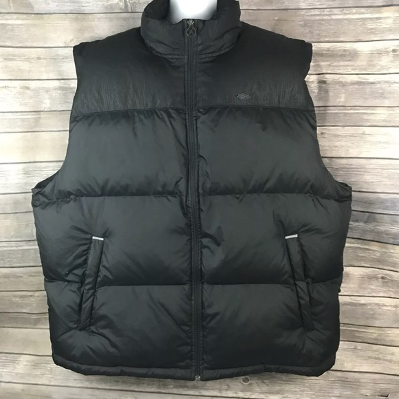264129ee5b3348 Jordan Other - Air Jordan Grey Down Filled Puffer Vest Men s 3XL